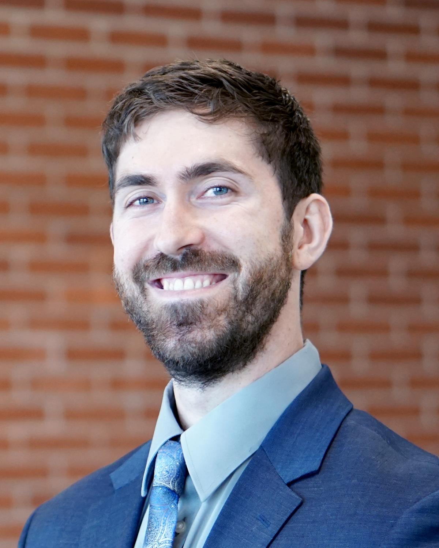 Christopher Mancuso - Southern New Hampshire Health