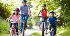 Don't Forget Your Helmet! Bike safety tips from SolutionHealth